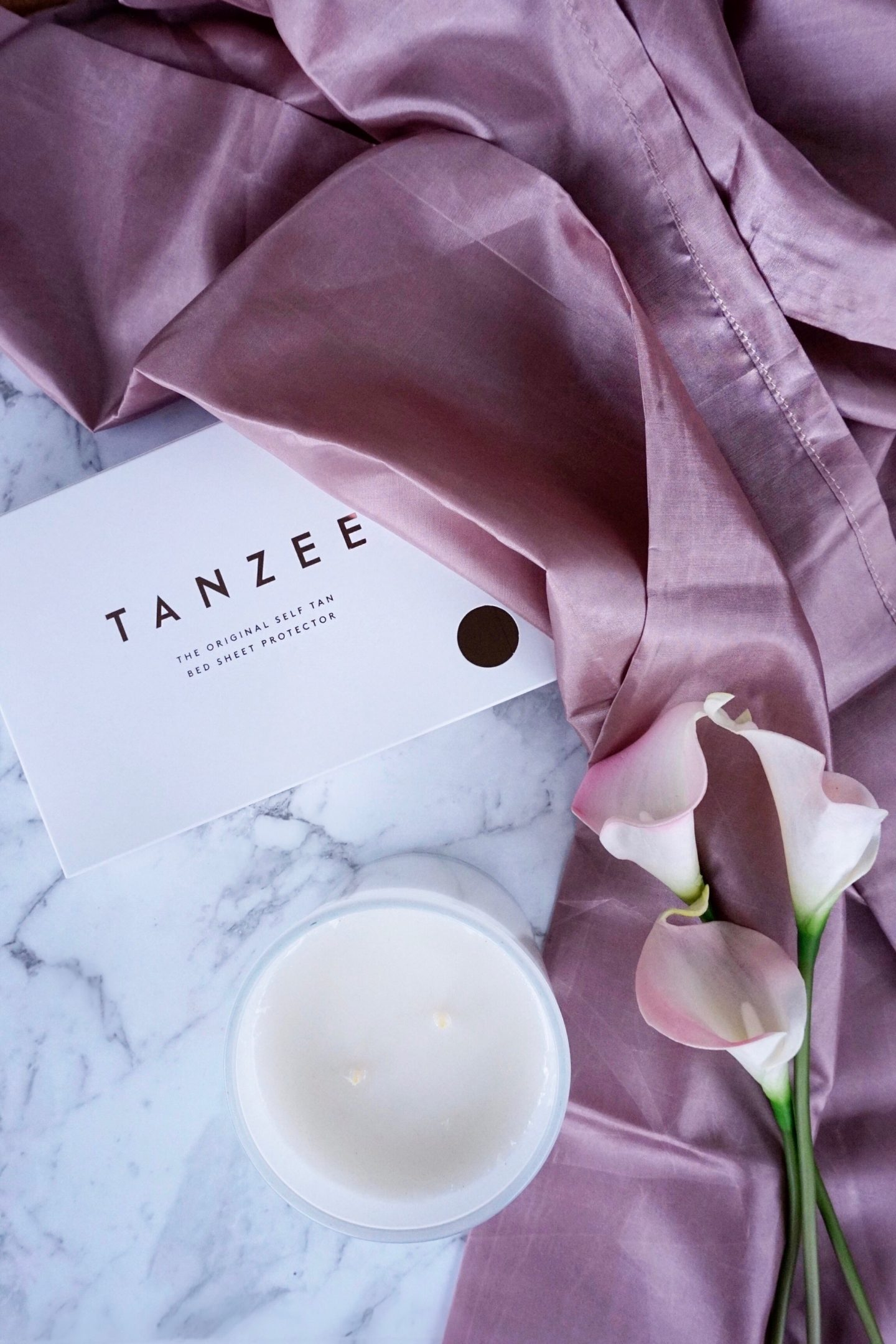 fake tanning, tanning, false tanning, tanzee, flatlay, beauty