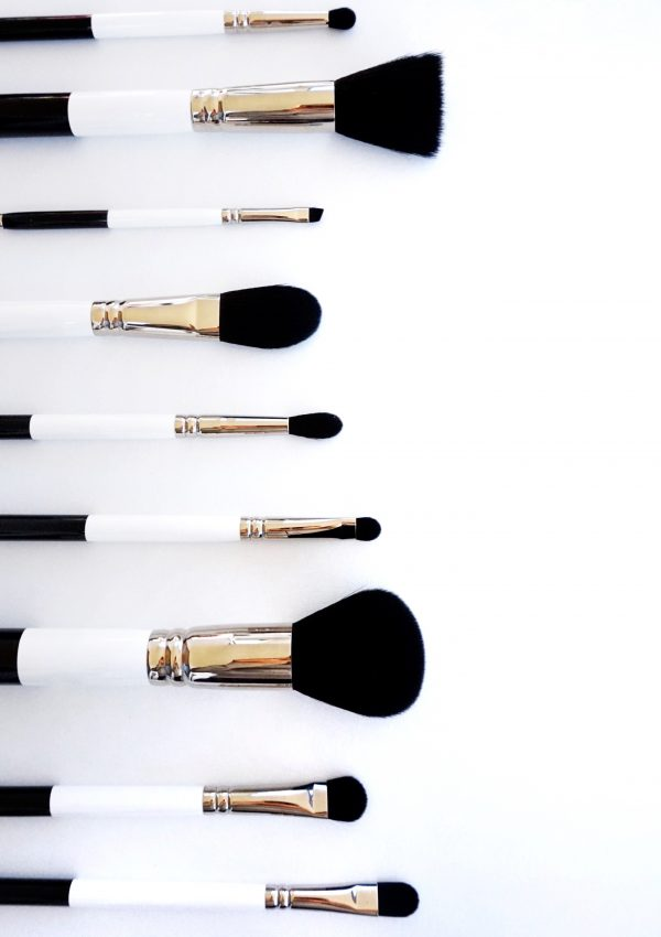 Tsok Cosmetics: Makeup Brush Review
