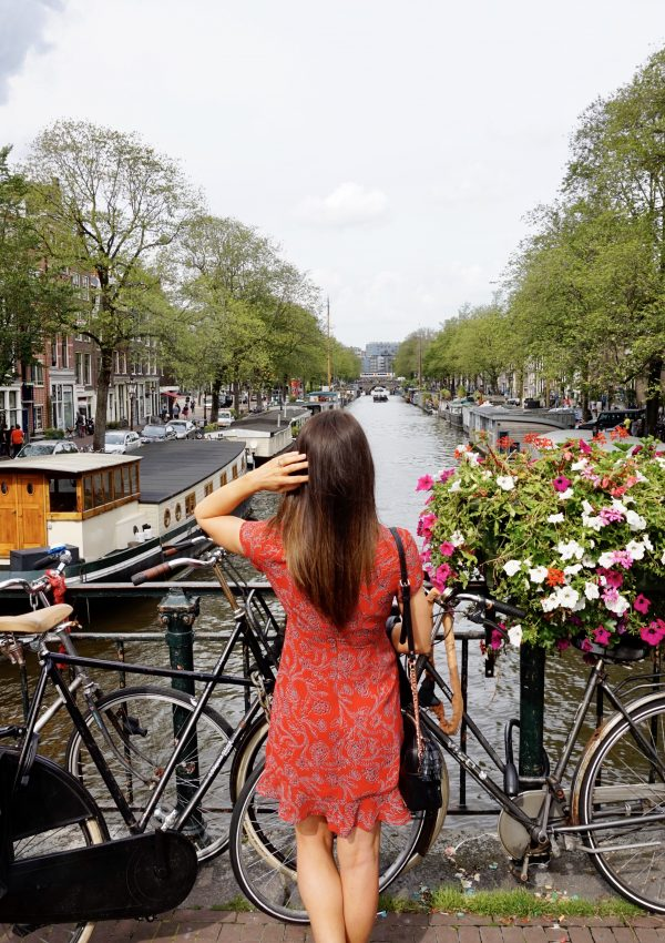 What to do When Visiting the City of Amsterdam