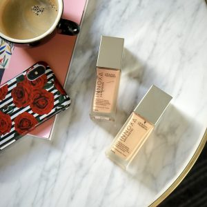 Innoxa Lift & Firm Foundation Review
